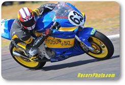 powersports outlet racing