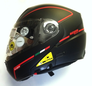 nolan n104 helmet on sale