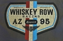 whiskey row mens shirt