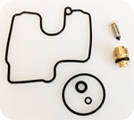 hyosung gt carburetor rebuild kit